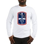 172nd Infantry Long Sleeve T-Shirt