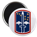 172nd Infantry Magnet
