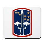 172nd Infantry Mousepad