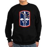 172nd Infantry Sweatshirt (dark)