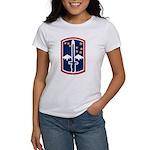 172nd Infantry Women's T-Shirt