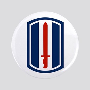 """193rd Infantry 3.5"""" Button"""