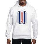 193rd Infantry Hooded Sweatshirt