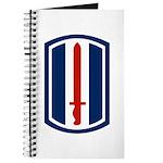 193rd Infantry Journal