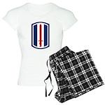 193rd Infantry Women's Light Pajamas