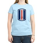 193rd Infantry Women's Light T-Shirt