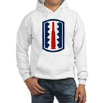 197th Infantry Hooded Sweatshirt