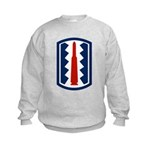 197th Infantry Kids Sweatshirt