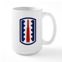 197th Infantry Large Mug