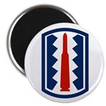 197th Infantry Magnet