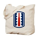 197th Infantry Tote Bag