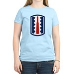 197th Infantry Women's Light T-Shirt