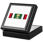 Kuwait Liberation (Saudi Arabia) Keepsake Box