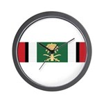 Kuwait Liberation (Saudi Arabia) Wall Clock