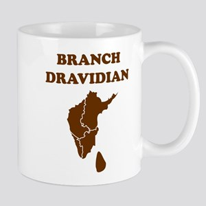 Branch Dravidian Mug