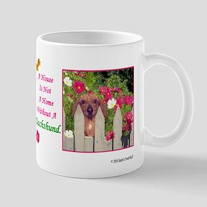 Dachshund (Red) Mug