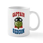 Captain GEDCOM Mug