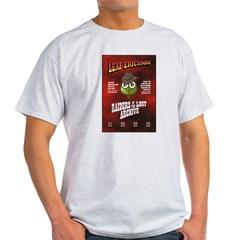 Raiders Of The Lost Archive. T-Shirt