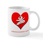 Operation Rainbow Canada Mug