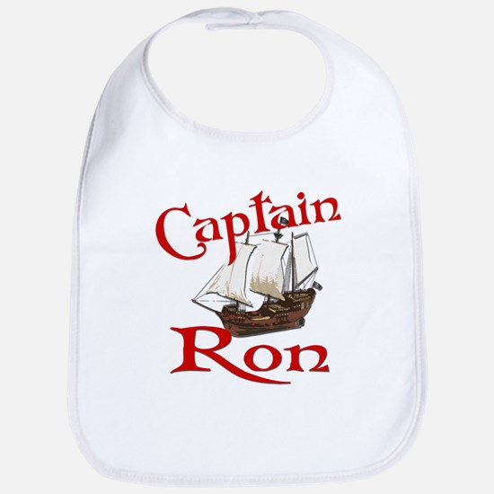 Captain Ron Bib
