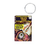 Tales from ComicCon Keychain