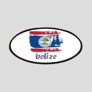 Belize Patches
