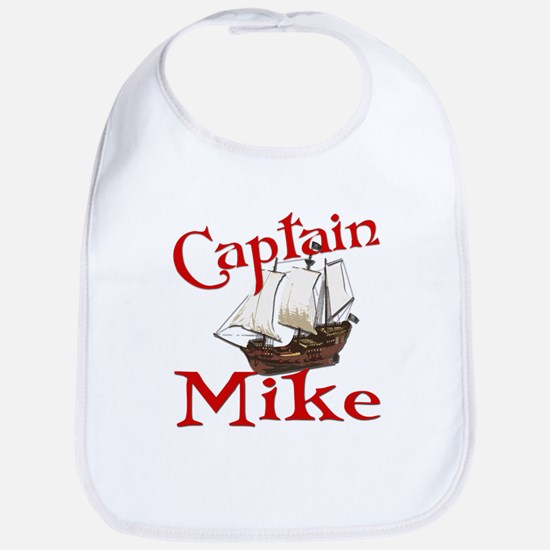 Captain Mike Bib