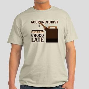 Acupuncturist Gift Light T-Shirt