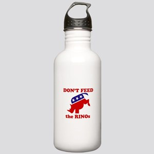 POWER ELEPHANT Stainless Water Bottle 1.0L