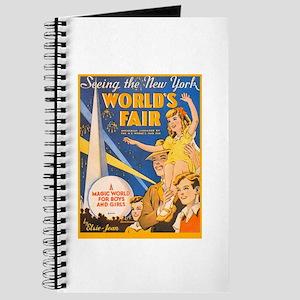 World's Fair Journal