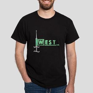 House Meets West Dark T-Shirt