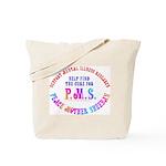 Anti-Cindy Sheehan Tote Bag