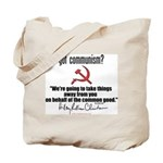 Got Communism? Hillary Tote Bag