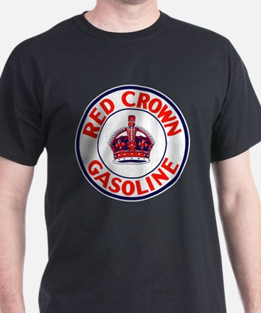Red Crown Gasoline T-Shirt