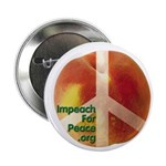 """Impeach For Peace 2.25"""" Button (10 pack)"""