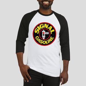 Signal Gasoline Baseball Jersey