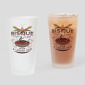 Bisque Pint Glass