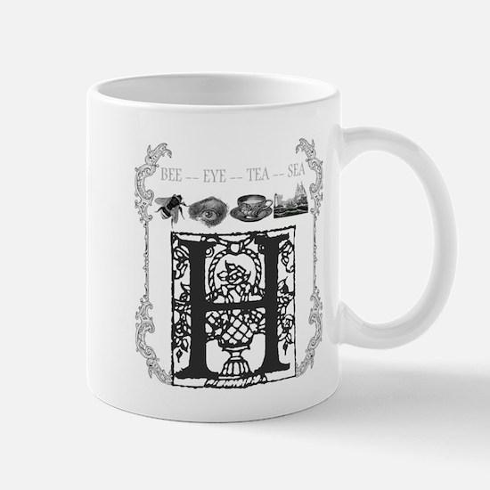Victorian Secrets Mug