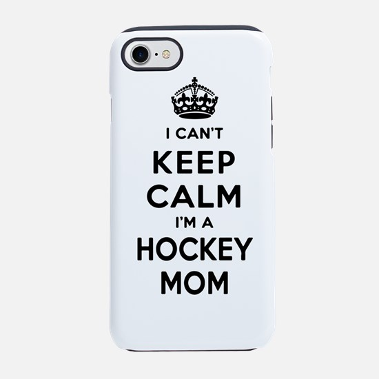 I Can't Keep Calm T Shirt, iPhone 7 Tough Case