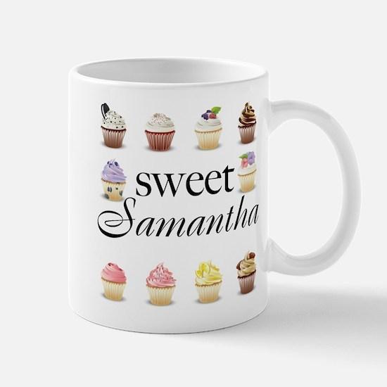 Sweet Samantha Mug