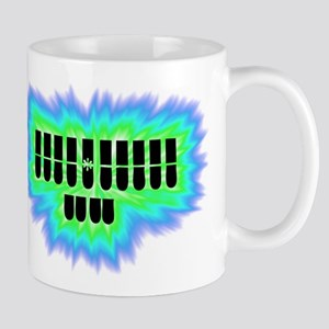 FUNKY STENO KEYBOARD Mug