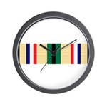 Southwest Asia Service Wall Clock