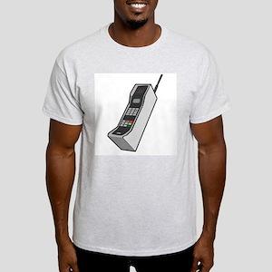 1980's Cellphone Light T-Shirt