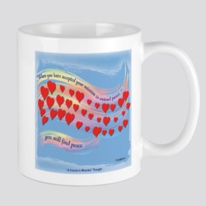 ACIM-Extend Peace Mug