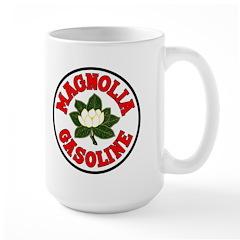 Magnolia Gasoline Large Mug