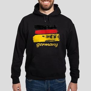 Germany Hoodie (dark)