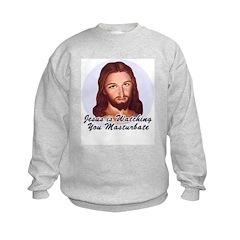 Masturbate Sweatshirt