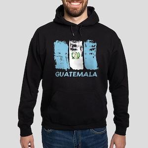 Guatemala Hoodie (dark)