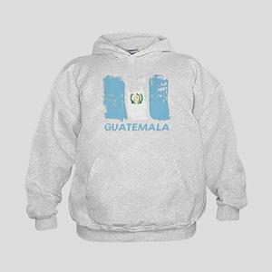 Guatemala Kids Hoodie