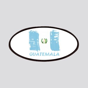 Guatemala Patches
